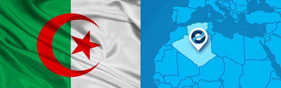 Euroeste en Argelia
