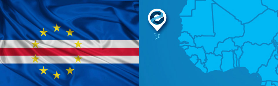 Euroeste au Cap Vert