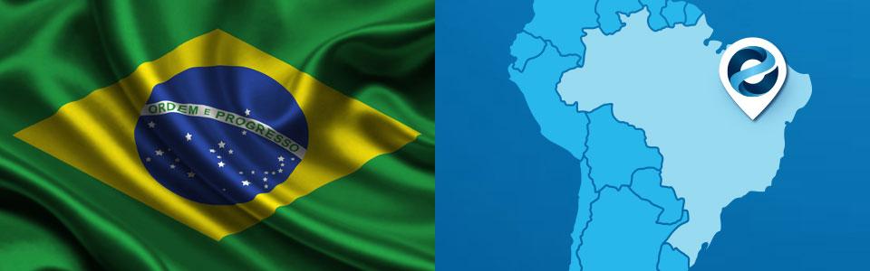 Euroeste no Brasil