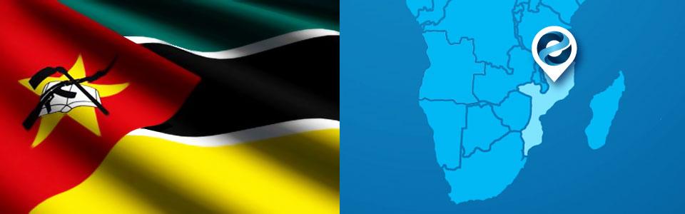 Euroeste em Moçambique