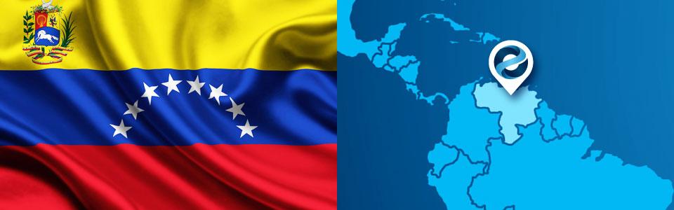 Euroeste na Venezuela