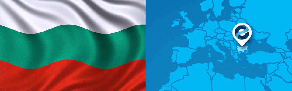 Euroeste in Bulgaria